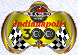 2nd Annual Simcar.Info Indianapolis 300